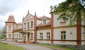 Mārcienas Muiža - Main House